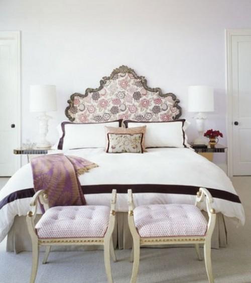 Sypialnia marzeń - zdjęcia aranżacji - Zdjęcie 1