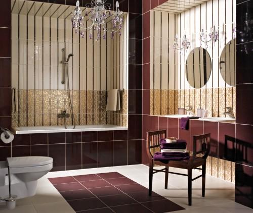 Aranżacje łazienki - Castorama 2010 - Zdjęcie 8
