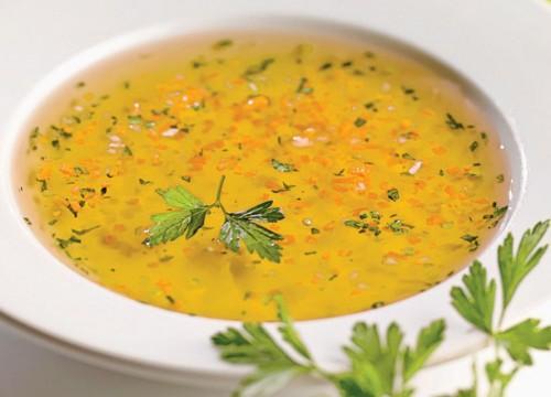 rosół, zupy