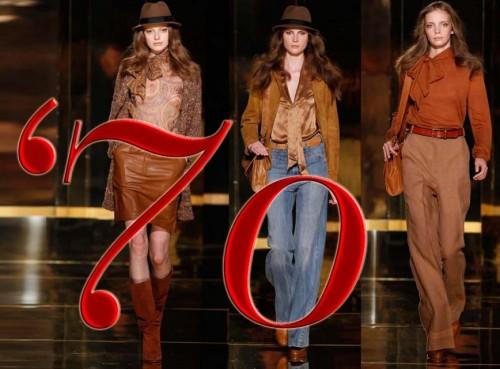 moda lat 70., lata 70., styl lat 70.