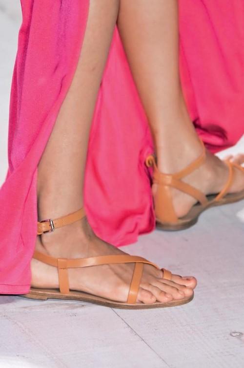 moda 2011,  trendy wiosna 2011