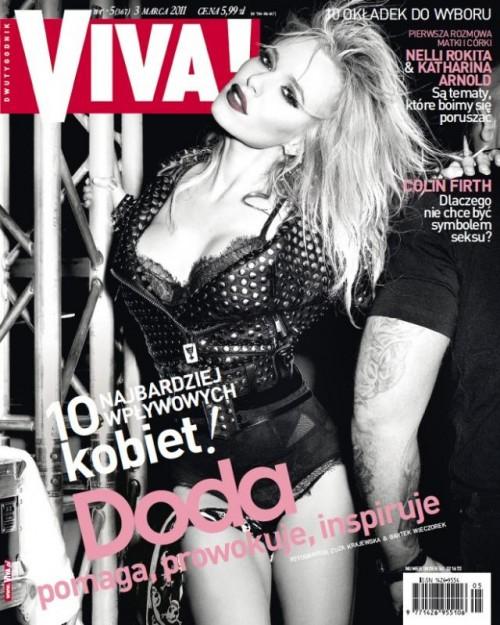 Doda, Viva!