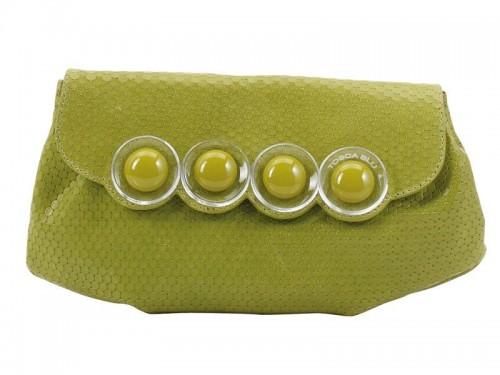 Tosca Blu - torebki i dodatki na wiosnę/lato 2011.