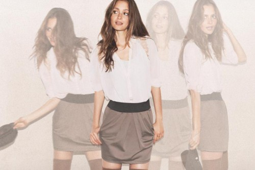 Vero Moda, jesień 2011