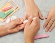 Japoński manicure - jak zrobić
