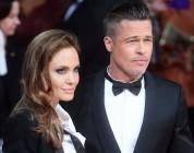 Brad Pitt Angelina Jolie Miesiąc miodowy