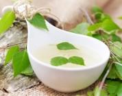 Jak przygotować wzmacniający sok z brzozy?