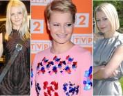 Małgorzata Kożuchowska - 44 urodziny - jak się zmieniała?