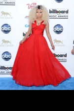 Nicki Minaj na gali Billboard Awards 2013