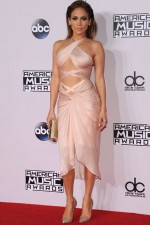 American Music Awards 2014: Jennifer Lopez