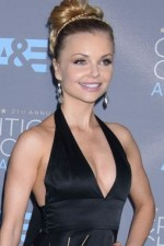 Critics Choice Awards: Izabella Miko
