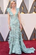 Oscary 2016: Cate Blanchett