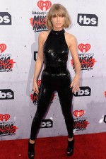 Gwiazdy na iHeartRadio Music Awards