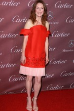 Palm Springs International Film Festival Awards Gala: Julianne Moore