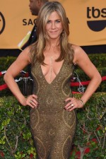 SAG Awards 2015: Jennifer Aniston