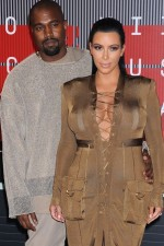 Video Music Awards 2015: Kanye i Kim
