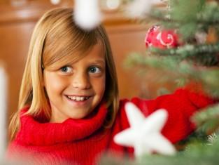 Kochany Święty Mikołaju