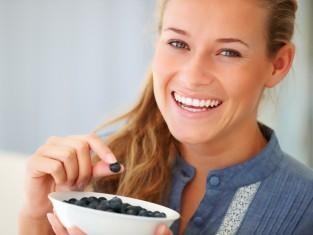 Dieta spalająca tłuszcz - 10 najlepszych produktów