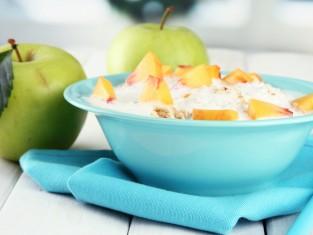 Ciepłe śniadanie - 5 zdrowych pomysłów