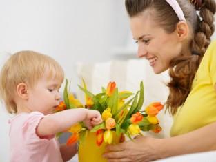 Wielkanocny nastrój z dzieckiem - jak zadbać