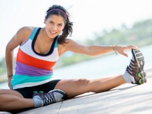 Trening na rzeźbę dla kobiet - 9 najlepszych ćwiczeń