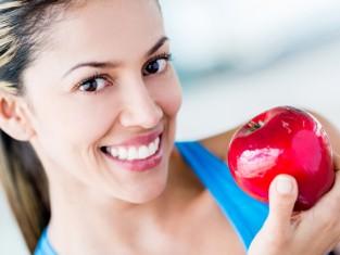 Ocet jabłkowy - odchudzanie efekty i opinia dietetyka