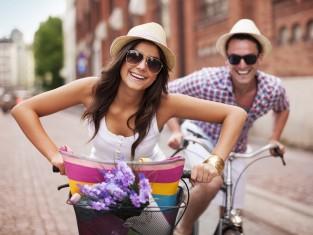 Efekty jazdy na rowerze - dowiedz się ile schudniesz