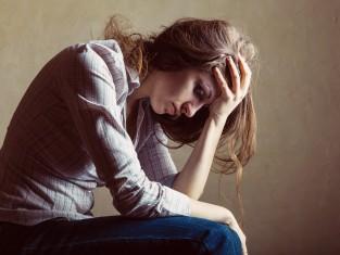 smutek, płacz, emocje, nastrój/fot. Fotolia/Edipresse