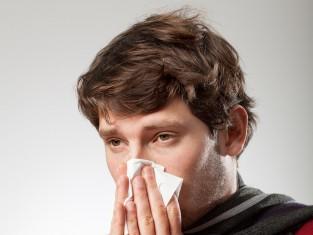katar, choroba, przeziębienie, grypa/fot. Fotolia/Edipresse