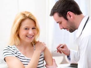 szczepienie, szczepionka, zastrzyk/fot. Fotolia/Edipresse