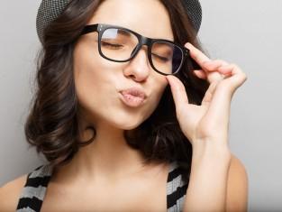 okulary, cera, skóra/fot. Fotolia/Edipresse