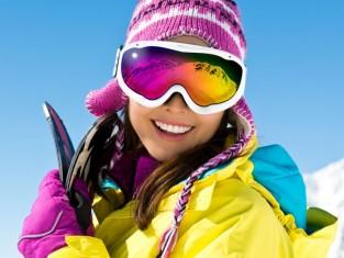 Przygotowanie do sezonu narciarskiego - jak ćwiczyć na siłowni