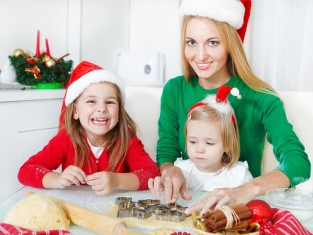 święta, przygotowania do świąt, świąteczne gotowanie, wigilia, święta