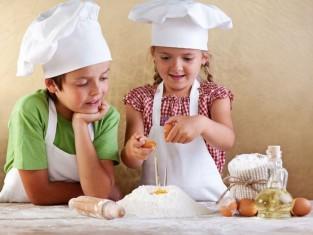 Dania z jajkiem dla dziecka - 5 najlepszych przepisów na Wielkanoc