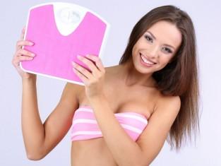 Zastój wagi - jadłospis na przyspieszenie odchudzania