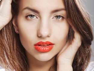 Kształty kobiecych ust