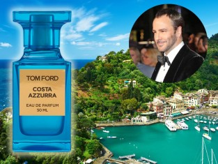 Tom Ford, Neroli Portofino, perfumy