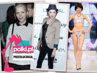 Emilia Pietras z Top Model