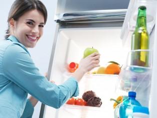 Co trzymać w lodówce - 10 zakazanych produktów