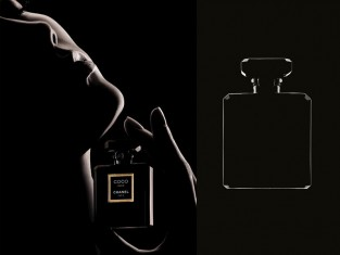 Coco Noir Chanel, perfumy