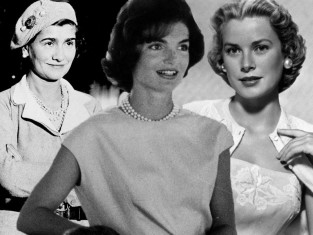 Ikony stylu: Coco Chanel