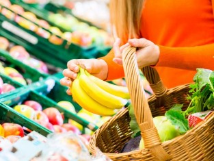 Oszczędne ekologiczne zakupy