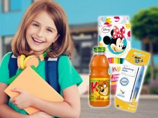 Co kupić dziecku do szkoły - 14 niezbędnych rzeczy