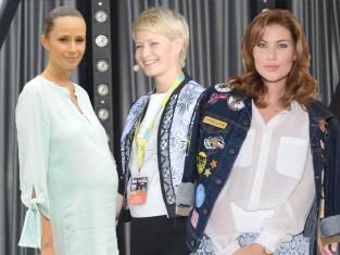 Gwiazdy w ciąży 2014