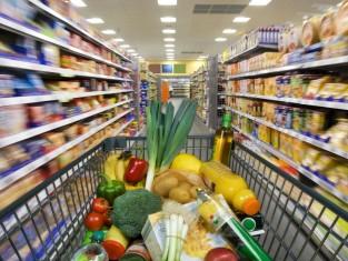 Zakupy spożywcze - błędy które popełniamy