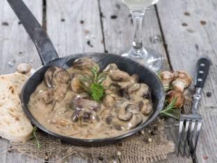 30 pomysłów na dania z grzybami