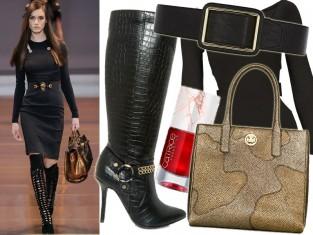 Ubierz się w stylu Versace