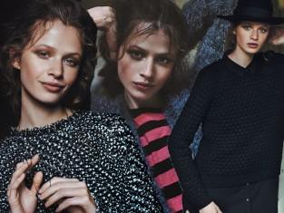 Young Fashion Lab by Reserved - kolekcja jesień 2014