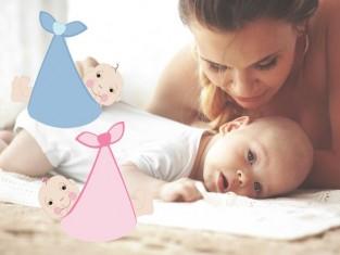 Higiena intymna niemowlaka - jak to robić u dziewczynki i u chłopca