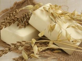 Kosmetyki z ziaren zbóż